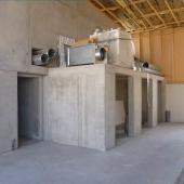 SBE Ingénierie : Construction d'un centre routier, quartier Plessier à Altkirch - Groupe Ecade