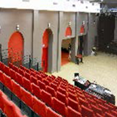 Restructuration, extension et mise aux normes Foyer St Louis Salle de spectacle « LE BRASSIN » - Groupe Ecade