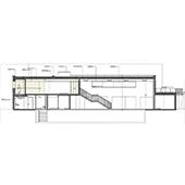 Restructuration et extension de la salle des fêtes André Malraux à Geispolsheim - Groupe Ecade