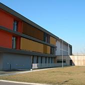 Centre de dialyse et locaux de L'HAD - Aural - Groupe Ecade