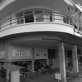 Réhabilitation de l'Espace « LE PARIS » Création de 2 salles de cinéma et d'une salle d'exposition à Thionville - Groupe Ecade