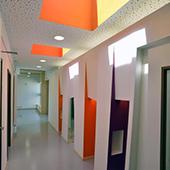 Extension école maternelle « LES COCCINELLES » à Huningue - Groupe Ecade