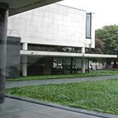 Rénovation technique et muséographique du Musée des Beaux-Arts de la Ville de Nancy - Groupe Ecade